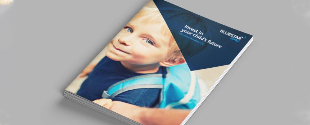 Bluestar education fee planning guide